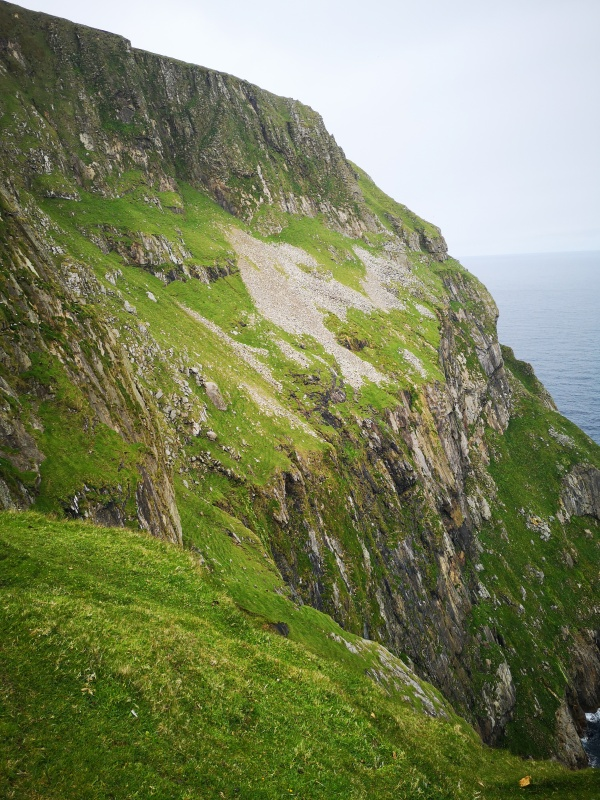 Cliffs of St Kilda